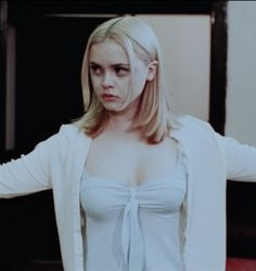 Image shared by Pauline Acquart. Find images and videos about christina ricci, buffalo 66 and buffalo on We Heart It - the app to get lost in what you love. Christina Richie, Buffalo 66, Heroin Chic, Actrices Hollywood, Celebs, Celebrities, Look Cool, Pretty People, Aquarius