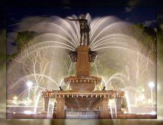 ¿Conoces las fuentes más impresionantes del Mundo? Sumérgete en la magia del agua en http://blog.viva-aquaservice.com/2012/08/31/cinco-de-las-fuentes-mas-espectaculares-del-mundo/