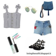 Loving the outfit: Outfit estivo