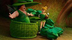 Tinker Bell Movie Gallery