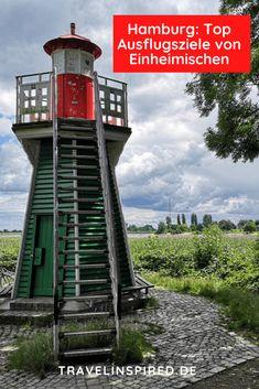 Hamburg Ausflugstipps von Einheimischen wie schöne Naturschutzgebiete, Parks und Badeseen; Hamburg Insidertipps für schöne Ausflugsziele in die Natur #hamburg #ausflug #deutschland