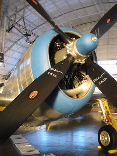 """pra-vda: """"  """"The monstrous snout of the P-47 Thunderbolt sometimes gets in the way. With its tail wheel firmly on the ground, a Jug pilot has no chance to see anything directly in front of him for a..."""
