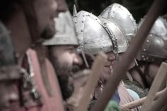 Vikings and Saxons @ The Ancient Technology Centre, Cranbourne / chriswild | #nosolotecnicabupm