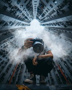 Modern Photography And It's Popularity In Growth – PhotoTakes Smoke Bomb Photography, Urban Photography, Artistic Photography, Creative Photography, Amazing Photography, Street Photography, Landscape Photography, Portrait Photography, Nature Photography