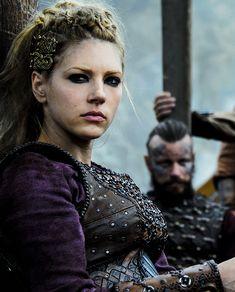 Viking Queen Largatha  Love her!