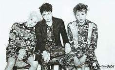 "JYJ | ""Just Us"" Album Photobook"