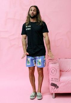 990b30449ef Duvin PARTY BRIGADE. Surf Style MenSurf WearSurf ...