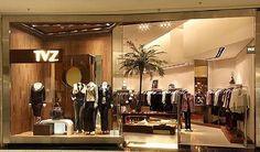 Como decorar uma loja de roupas femininas (layout de lojas)   Del Carmen by Sarruc