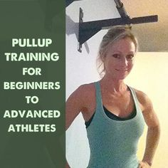 Learn how to do a pullup here! And for those that can crank out double digit pullups, learn how to dramatically increase your current personal best pullup number.