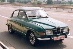 Saab V4 96