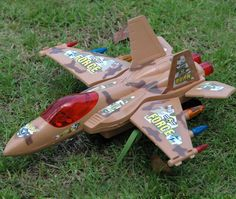 Electric light music Falcon fighter combat helicopters electric flash music children toys