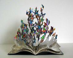 Prachtige Metalen Sculpturen - Vrouwen.nl