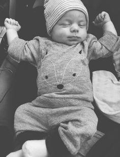 I blinked & now he's two | Ledger Wayne