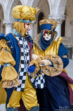 The Venetian Carnival is running this whole week (until Feb 9 2016). If you miss it this year, make sure you're there for the next. Click pin through to post for more amazing photos from this fun event!