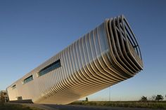 youdidwhatnow: Wilo, Benthem Crouwel Architects