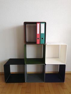 Interior - Roboprint Bookcase, Shelves, Interior, Home Decor, Sofa Side Table, Binder, Design Interiors, Shelving, Decoration Home