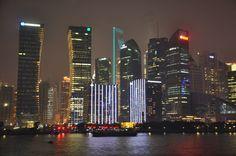 Skyline #Shanghai