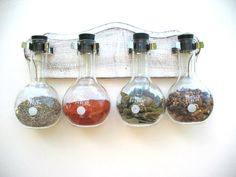 ReFab Diaries: Repurpose: New chemistry for old lab equipment...