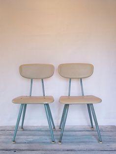 Vintage Childrens Chair American seating