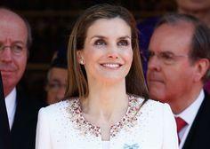 La familia de la reina Letizia, un ejemplo de discreción | Europapress.es