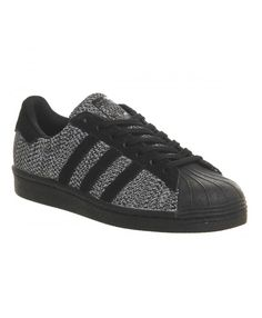 new product a8377 94e69 Best Adidas Superstar Mens Black Discount Shoes R-1124