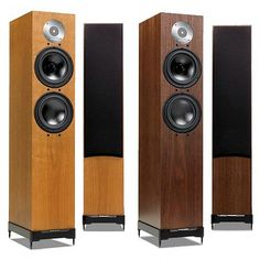 Floor Loudspeaker Reviews | Page 2 | Stereophile.com