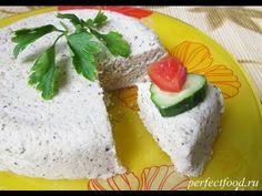 Как приготовить веганский сыроедный сыр из миндаля. Сыр из орехов. Рецепт с фото на сайте http://perfectfood.ru/2012/12/mindalnyj-syr-video-recept/
