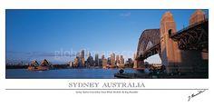 Sydney Australia GIA004