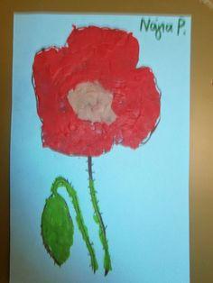 """ΜΠΑΡΛΑ ΝΤΙΑΝΑ: """"Το χαρούμενο λιβάδι""""...μας!!!! Blog, Painting, Art, Art Background, Painting Art, Kunst, Paintings, Gcse Art"""