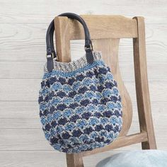 Denim Purse Free Download