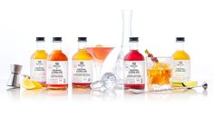Get Easy Mixed Drinks with all natural cocktail cordials, syrups, and tonics at SplitTree.ca. Buy online or Call 613-854-3598 today! As seen on Dragon's Den.