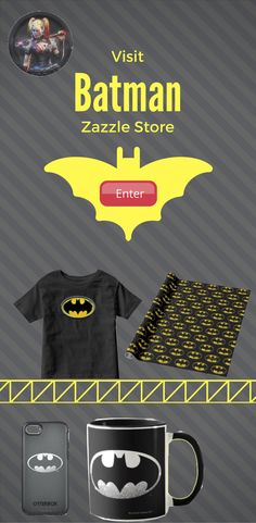 Batman™: Official Merchandise at Zazzle Samsung Cases, Iphone Cases, Wallets, Random Stuff, Cups, Batman, Store, T Shirt, Design