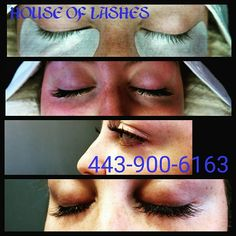 House Of Lashes, Baltimore