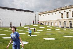 Städel Museum / Schneider + Schumacher