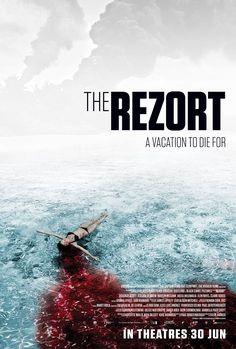 The Rezort (2016)
