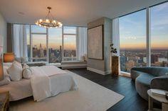 Apartment View, Dream Apartment, Apartment Interior, Penthouse Apartment, City Apartment Decor, Manhattan Apartment, Apartment Goals, Apartment Layout, London Apartment
