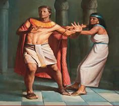 A Bíblia pela Bíblia: A mulher de Potifar.