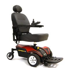 11 Best Power Wheelchairs at SpinLife images in 2019 ... Jazzy Select Gt Wiring Diagram on