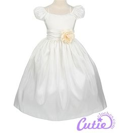 Ellie baptism dress