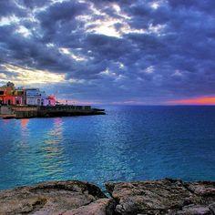 Santa Maria al Bagno ~ Puglia johnenpieter.com