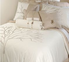 Welcoming Bed Pillows