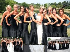 #WeddingPictures #Bridesmaids
