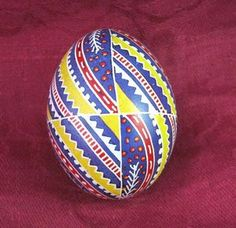 Image detail for - Easter-egg-pisanka-The-best-handpainted-Ukrainian-eggs-pysanki-New-and ...
