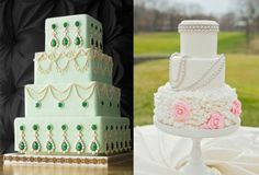 Wedding Cakes for Special Day