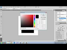How Make ebook Cover With Photoshop