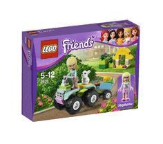 LEGO Friends 3935: Stephanie's Pet Patrol by LEGO Friends, http://www.amazon.co.uk/dp/B005KIQEVQ/ref=cm_sw_r_pi_dp_5wD2qb1H90WRX