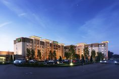 Opening fall 2013   Marriott Courtyard & TownePlace Suites #hotels