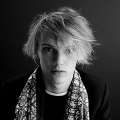 The Rise of Jamie Campbell Bower - Page - Interview Magazine