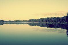 Reflections by Kim Høltermand, via Behance