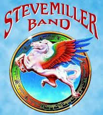Steve Miller Band.... That 70's band   Saw them in Winnipeg back in the summer of '78.  My first concert!  WHAT A BLAST!!